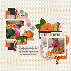 Autumn (cmcmsnow8) Tags: template lookingback akdesigns connieprince templatepack97