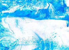L'eau-bleue_#3 (Marika Hexe) Tags: blue abstract art water painting de la wasser  kunst picture peinture expressionism lart bleue  abstrait malerei blaues  leau  gemlde expressionismus   abstrakte      lexpressionnisme marikahexe