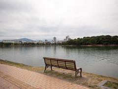 P1580640.jpg (Rambalac) Tags: water japan pond asia вода пруд fukuokaken япония fukuokashi азия lumixgh4