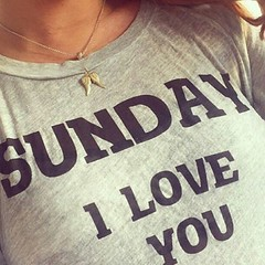 Photo of We could swear it was Friday like 7 minutes ago... ?? #sunday #meeshagroup