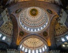 Yeni Camii / Eminönü / Istanbul (ercan.cetin) Tags: turkey islam istanbul mosque türkei yeni camii eminönü