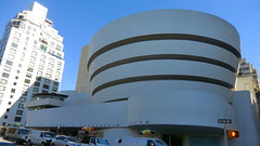 New York: Guggenheim Museum