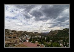 Granada, Spain (Joseph Molinari) Tags: spain nikon granada alambra d610