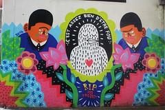Kashink_7326 rue Saint Blaise Paris 20 (meuh1246) Tags: streetart paris ruesaintblaise paris20 zooproject kashink