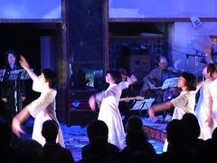 2015-12-06 蝶と骨と虹と2015 無重力音楽会 横浜中華街 同發新館 - 073