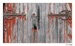 The old church door (Right On Photography) Tags: church catho catherinehillbay