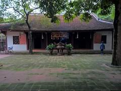 Đình làng Đa Phúc, Khu Du lịch Tâm linh Chùa Thầy (DucTiep) Tags: chuathay