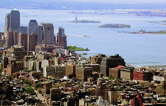 Manhattan (cienne45) Tags: newyorkcity friends usa ny newyork manhattan cienne45 carlonatale empire empirestatebuilding natale travelerphotos