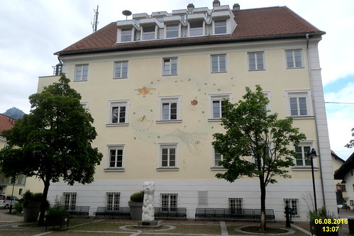 Reutte -  Obermarkt 2