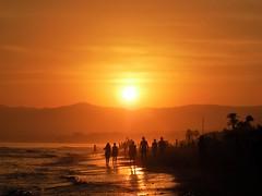 Puesta de sol (Antonio Chacon) Tags: andalucia atardecer marbella málaga mar mediterráneo costadelsol españa spain