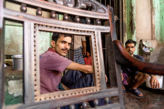 (Soumyendra Saha) Tags: candid canon indian kolkata photography street india