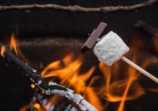 Marshmallows & Chocolat