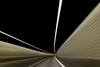 The tunnel (Pasi Mammela) Tags: flickrfriday longexposure tunnel minimalism abstract lines göteborg sverige sweden gothenburg