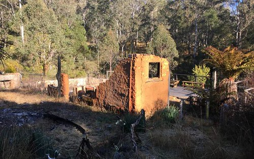 L8 Cemetery Bend Road, Tyringham NSW 2453