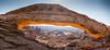 Mesa Arch, Canyonlands (peterbryan) Tags: mesa arch canyonlands utah