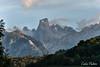Pico Urriellu (Naranjo de Bulnes) (Carlos Padrón Noble) Tags: árboles asturias cabrales cielos miradordelpicuurriellu montañas naranjodebulnes naturaleza nubes paisajes picosdeeuropa picuurriellu vacaciones españa