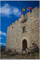 "Castillo de La Adrada • <a style=""font-size:0.8em;"" href=""http://www.flickr.com/photos/133275046@N07/32251477894/"" target=""_blank"">View on Flickr</a>"