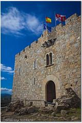 "Castillo de La Adrada • <a style=""font-size:0.8em;"" href=""http://www.flickr.com/photos/133275046@N07/32251477894/"" target=""_blank"">View on Flickr</a>"