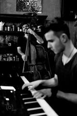 20161221-221825 (cmxcix) Tags: curlyphotography dimitarkaramfilov michaildonchev music nikon nikond750 nikonfx teahouse twoplumbingsbassanddrums indoors sofia sofiacity bulgaria bg