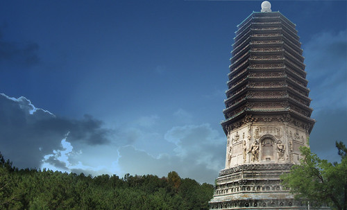 "Torres legendarias / Faros, minaretes, campanarios, rascacielos • <a style=""font-size:0.8em;"" href=""http://www.flickr.com/photos/30735181@N00/32493409866/"" target=""_blank"">View on Flickr</a>"