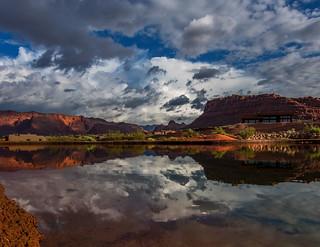 St. George, Utah (Explored)
