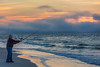 Fishing in the Gulf (johnmcgrawphotography) Tags: alabama alabamasunrise beachsunrise canon canon5dsr gulfshores gulfshoresalabama gulfofmexico gulfofmexicobeach gulfofmexicoocean johnmcgrawphotography ocean orangebeach photography sunrise sunrisebeach travel travelphotography