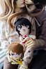 <3 (Suliveyn) Tags: space battleship yamato uchuu senkan plush anime figure toy bjd doll mamoru kodai yuki mori illysionspirit gino angelofdream aod qian