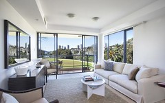 Apt.401 'Marina One', 1A Clement Place, Rushcutters Bay NSW