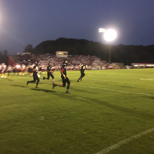 """Coffee County vs Tullahoma 8/21/2015 • <a style=""""font-size:0.8em;"""" href=""""http://www.flickr.com/photos/134567481@N04/20164975254/"""" target=""""_blank"""">View on Flickr</a>"""