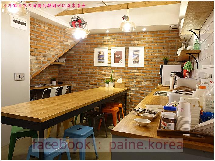 弘大Loft8 Hostel (27).JPG