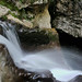 Waterfall Kozjak