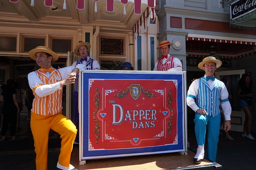 "The Dapper Dans • <a style=""font-size:0.8em;"" href=""http://www.flickr.com/photos/28558260@N04/20680568652/"" target=""_blank"">View on Flickr</a>"