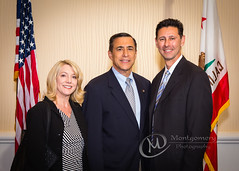 Legislative Luncheon with Conressman Darryl Issa