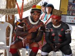 Leadership lost  .  .  . (ericrstoner) Tags: xingu yawalapiti parqueindgenadoxingu xinguindigenouspark piracum piracumyawalapiti