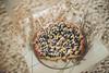 mu-3 (annieveliinablogi) Tags: ruokakuvat leipominen mustikkapiirakka