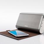 Wireless Portable Audioの写真