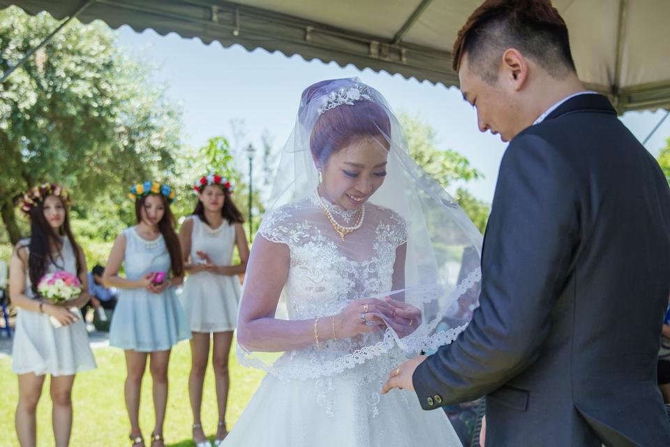 戶外婚禮-125