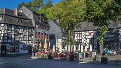 Monschau - Nordrhein-Westfalen - Deutschland (Frans Berkelaar) Tags: de nordrheinwestfalen monschau duitsland northrhinewestphalia