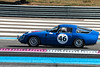 ALFA ROMEO GIULIA TZ1 RITTWEGER HANKOCK 1964 (jmmuggianu) Tags: alfa romeo rosso giulia 1964 htc castellet trofeo nastro tz1 rittweger hankock paulricardhttt 10000tours
