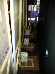 2013 - 2014 Branle-Bas de Combat au 6ème étage