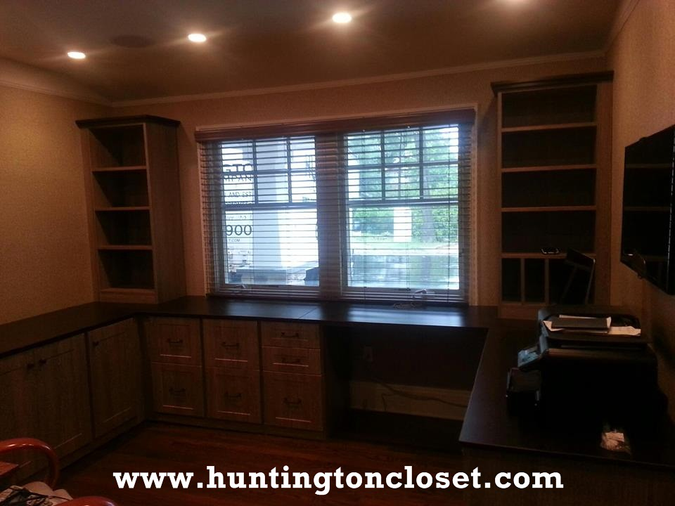 1 (huntington.closet) Tags: Home Closet Island Design Office Long Closets  Storage
