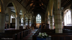 Chiddingstone St Mary's Church (claude.lacourarie) Tags: uk england castles kent unitedkingdom britain eu stmaryschurch palaces cottages statelyhomes chiddingstone manorhouses chiddingstonestmaryschurch