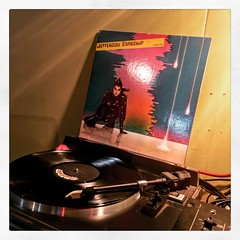10/24/15 Saturday Morning Coffee Jams (Jefferson Starship - Modern Times - 1981) (NYCDreamin) Tags: 1981 moderntimes jeffersonstarship 102415 saturdaymorningcoffeejams