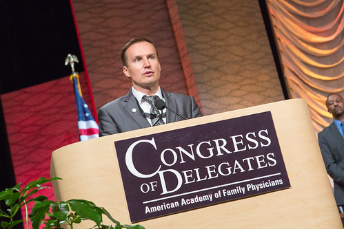 2015 Congress of Delegates 4th Session/Awards and Elections