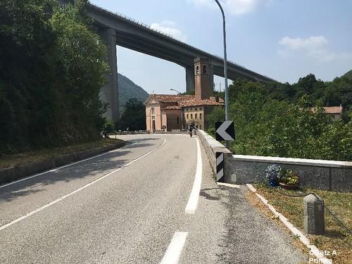 Muenchen_Venezia_Bike_10_Belluno_province_Juli_2015 _101
