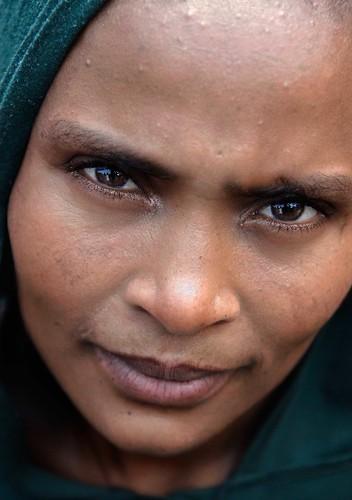 Market Woman, Ethiopia