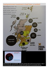 pension investment in fossil fuels (BSCG (Badenoch and Strathspey Conservation Group)) Tags: