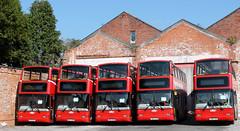 For Sale (didbygraham) Tags: england volvo unitedkingdom plymouth gb citybus plaxton b7tl plymouthcitybus volvob7tl