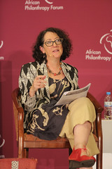 Suzanne Biegel, Chief Catalyst, Catalyst at Large Ltd