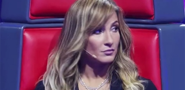 """Claudia Leitte confunde Fernando Pessoa com Saint-Exupéry no """"The Voice"""""""